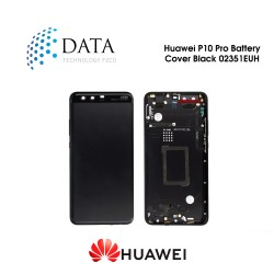 Huawei P10 Plus (VKY-L29) Battery Cover Black 02351EUH