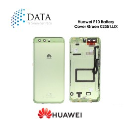 Huawei P10 (VTR-L09) Battery Cover Green 02351JJX