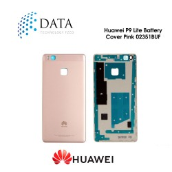 Huawei P9 Lite Battery Cover Pink 02351BUF