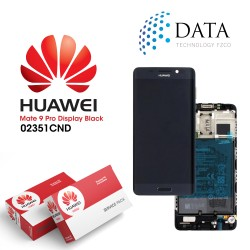 Huawei Mate 9 Pro -LCD Display + Touch Screen + Battery Black 02351CND