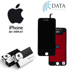 -LCD Display + Touch Screen Black for iPhone 6S+