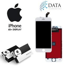 -LCD Display + Touch Screen White for iPhone 6S+