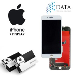 -LCD Display + Touch Screen White for iPhone 7