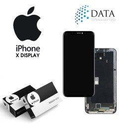 -LCD Display + Touch Screen Black for iPhone X