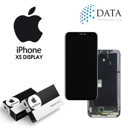 -LCD Display + Touch Screen Black for iPhone XS