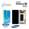 SM-M107F Galaxy M01s