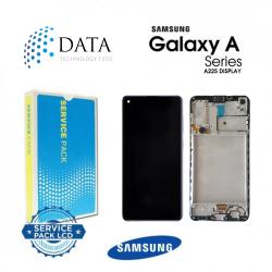 Samsung Galaxy A22 (SM-A226F 5G ) -LCD Display + Touch Screen