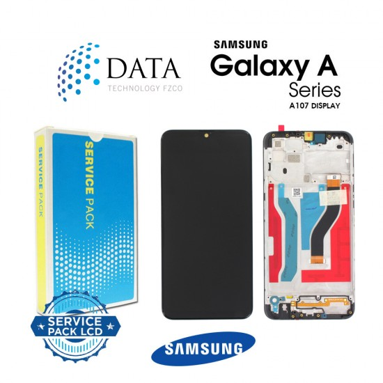Samsung SM-A107 Galaxy A10s -LCD Display + Touch Screen - GH81-17482A OR GH81-20306A