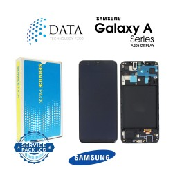 Samsung SM-A205 Galaxy A20 -LCD Display + Touch Screen - GH82-19571A OR GH82-19572A OR GH82-21250A