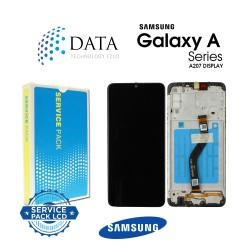 Samsung SM-A207 Galaxy A20s -LCD Display + Touch Screen - GH81-17774A