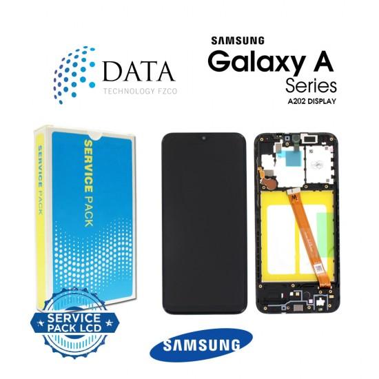 Samsung SM-A202 Galaxy A20E -LCD Display + Touch Screen - GH82-20186A OR GH82-20229A