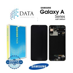 Samsung Galaxy A30s (SM-A307F) -LCD Display + Touch Screen GH82-21189A