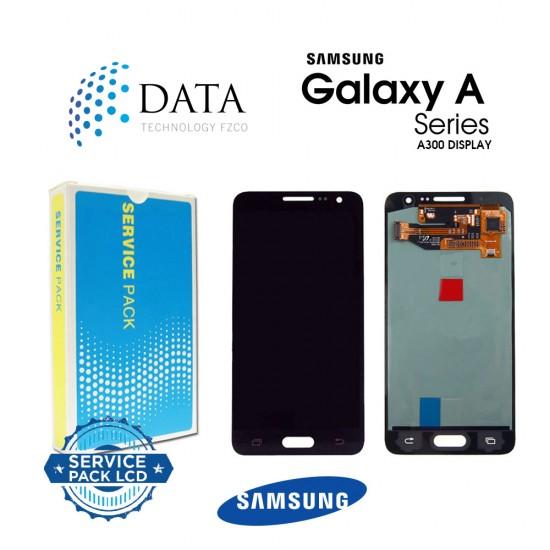 Samsung SM-A300 Galaxy A3 -LCD Display + Touch Screen - GH82-16747B