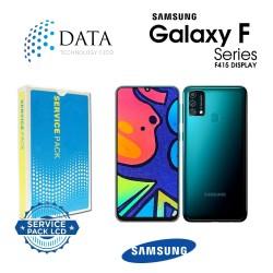 Samsung SM-F415F Galaxy F41 -LCD Display + Touch Screen GH82-22405A