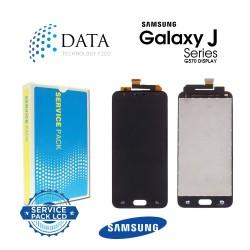 Samsung SM-G570 Galaxy On5 / J5 Prime -LCD Display + Touch Screen - Black - GH96-10459A OR GH96-10325A