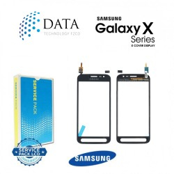 Samsung Galaxy SM-S5690 ( X Cover ) LCD Display module LCD / Screen + Touch Black GH59-11438A