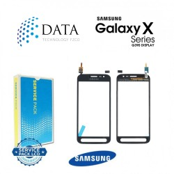 Samsung Galaxy SM-G390 ( X Cover 4 ) LCD Display module LCD / Screen + Touch Black GH96-10604A