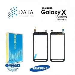 Samsung Galaxy SM-G525 ( X Cover 5 ) LCD Display module LCD / Screen + Touch Black GH96-14254A