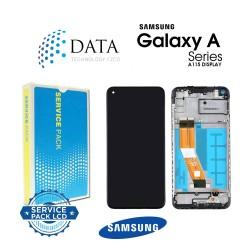 Samsung SM-A115 Galaxy A11 -LCD Display + Touch Screen - GH81-18760A