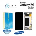 SM-M015F Galaxy M01