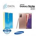 SM-N986B Galaxy Note 20 Ultra 5G