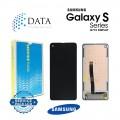 SM-G715F Galaxy Xcover Pro